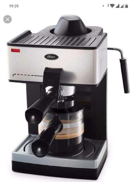 Cafetera Oster 3299 Expresso