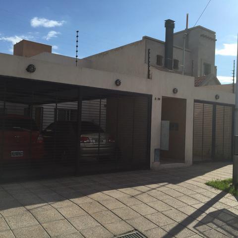 Dueño vende depto planta baja bº cerrado permuto financio