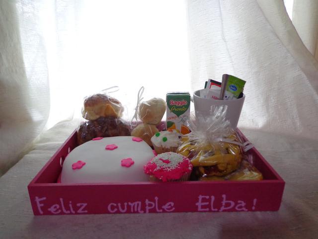 Jade - desayunos artesanales y cupcakes