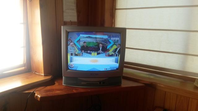 Vendo televisores usados