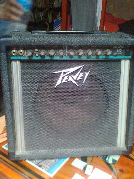 Amplificador guitarra peavey 35 watt