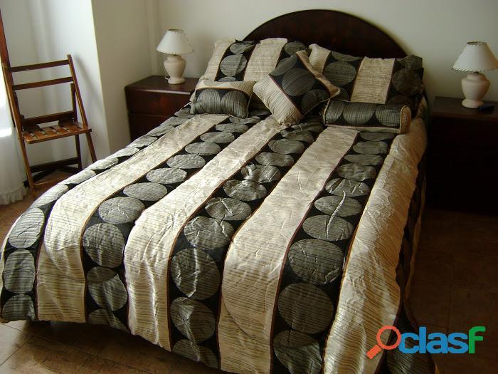 Mar del plata, 3 amb, la perla, wi fi, 2 dormit, 2 baños