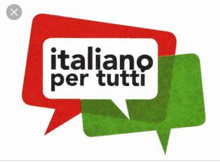 Clases de idioma italiano