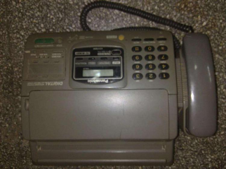 Fax telefono