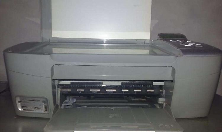 Fotocopiadora escaner copiadora