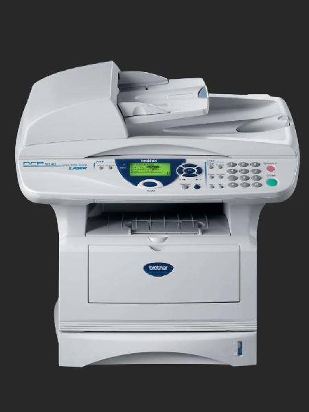 Impresora fotocopiadora brother 8040