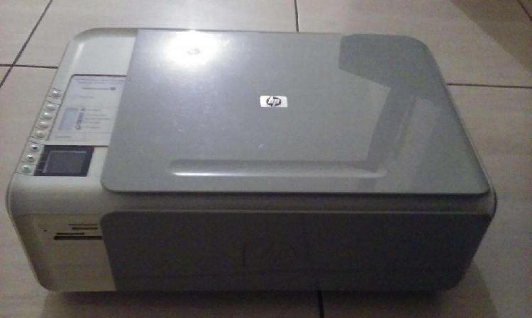Multifunción hp escáner, impresora, fotocopiadora
