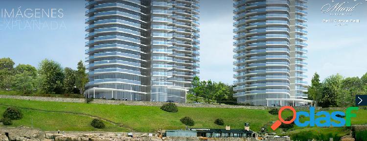 Venta departamento 3 ambientes boulevard marítimo y alberti mar del plata