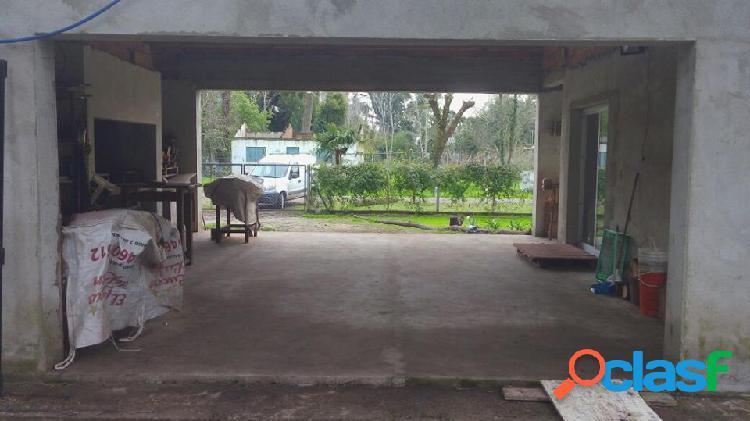 Venta casa - chalet 4 ambientes el tejado mar del plata