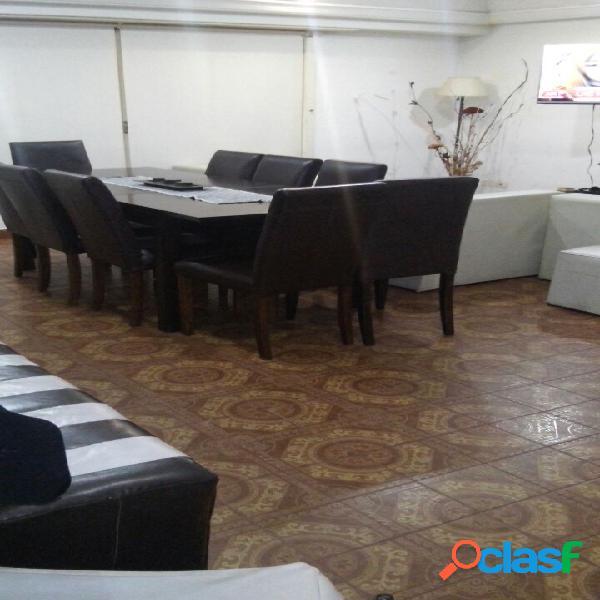 Venta casa - chalet 3 ambientes dorrego mar del plata