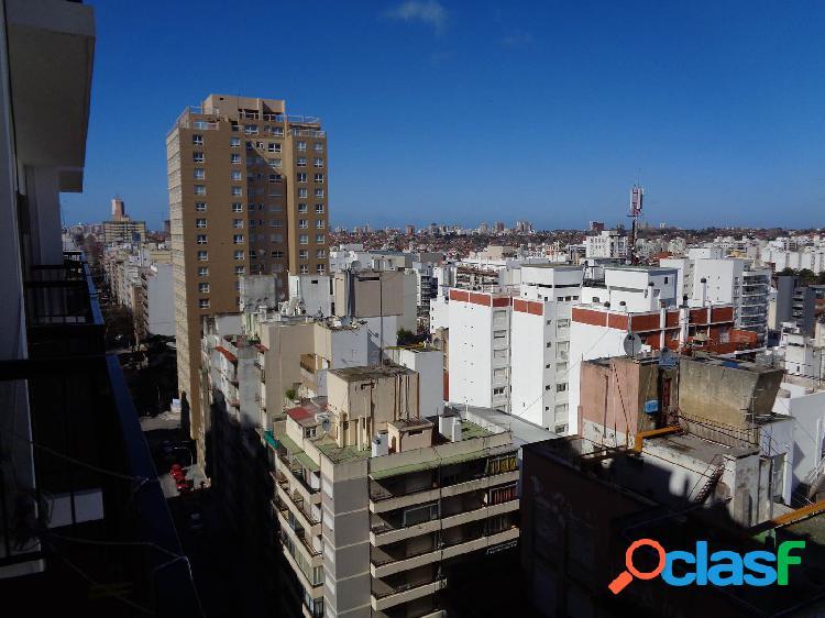 Alquiler Departamento 1 Ambiente PLAZA COLON Mar del Plata 3