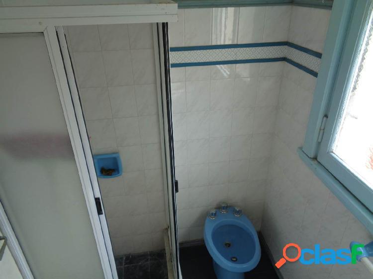 Alquiler departamento 2 ambientes centro mar del plata