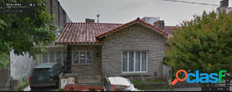 Venta casa - chalet 4 ambientes peralta ramos oeste mar del plata