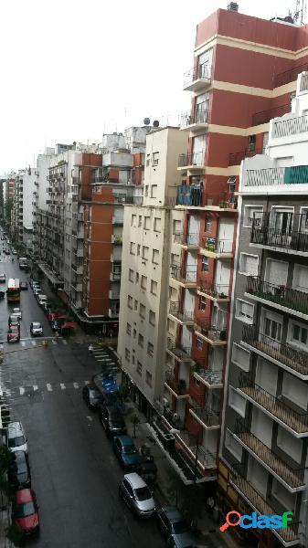 Alquiler Departamento 3 Ambientes CENTRO Mar del Plata 1