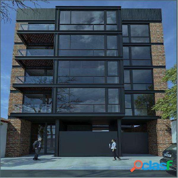 Edificio green roca, unidad a estrenar de 3 ambientes con cochera
