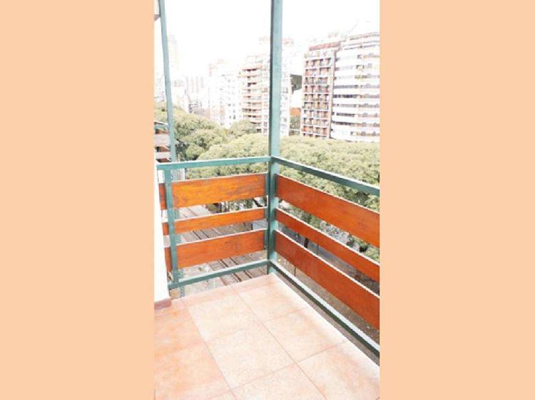 Alquilo temporario en belgrano, 2 amb c balcón, 2 pax