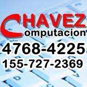 Chavez computacion servicio tecnico pc computadoras