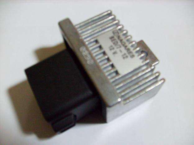Caja de precalentamiento kangoo 1.5 dci / master 2.5 dci /