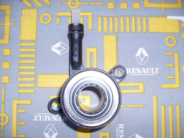 Crapodina de embrague renault master original frances