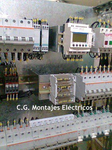 Electricista maticulado caba y gba