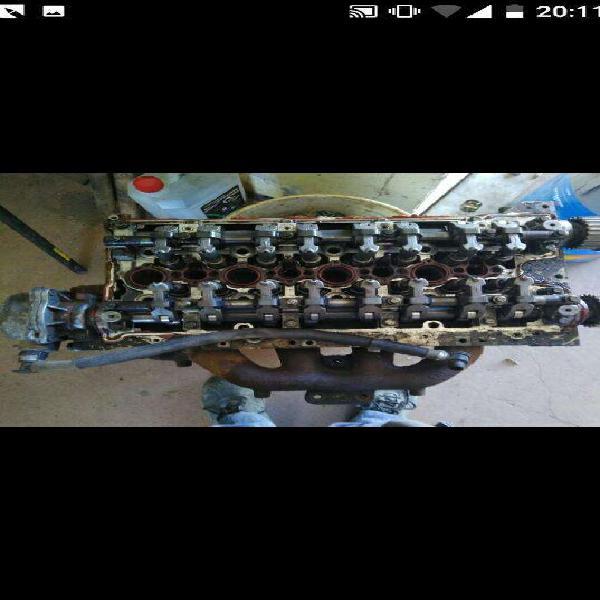 Motor renault master 2.5