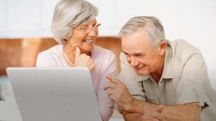 Clases a domicilio computacion, celular, tablet adultos