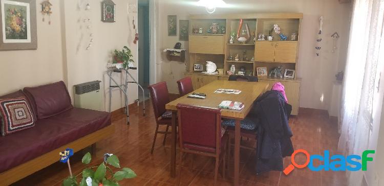 Casa ph 3 ambientes independiente en misiones y alvarado