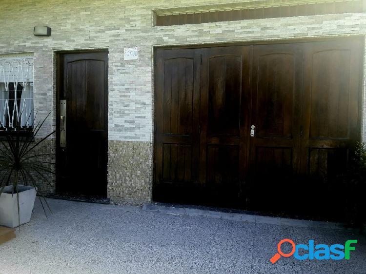 Ph dos ambientes planta baja con garage