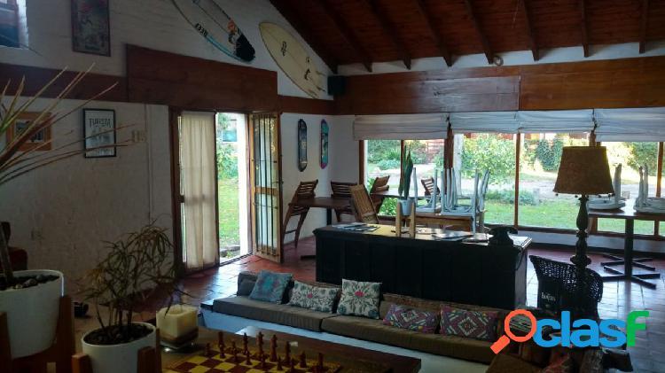 Casa 4 Ambientes en Bosque Peralta Ramos 2