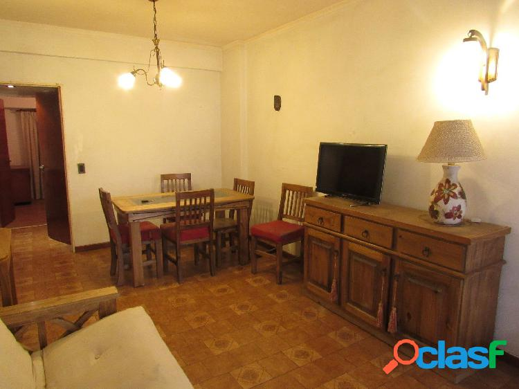 Departamento 2 amb c/dependencia, patio y cochera 2