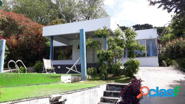 Moderna propiedad en venta - vista panoramica