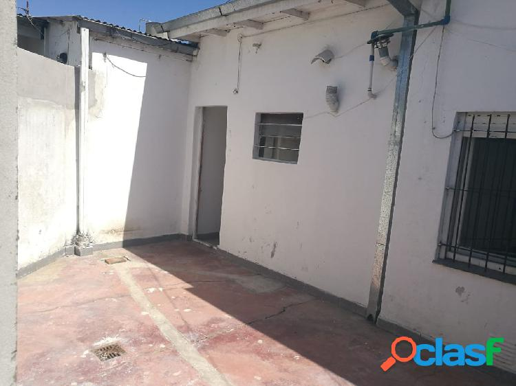 Oportunidad ph 2 amb. patio a reciclar