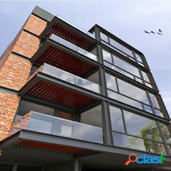 Green roca 3 ambientes 3 piso contrafrente