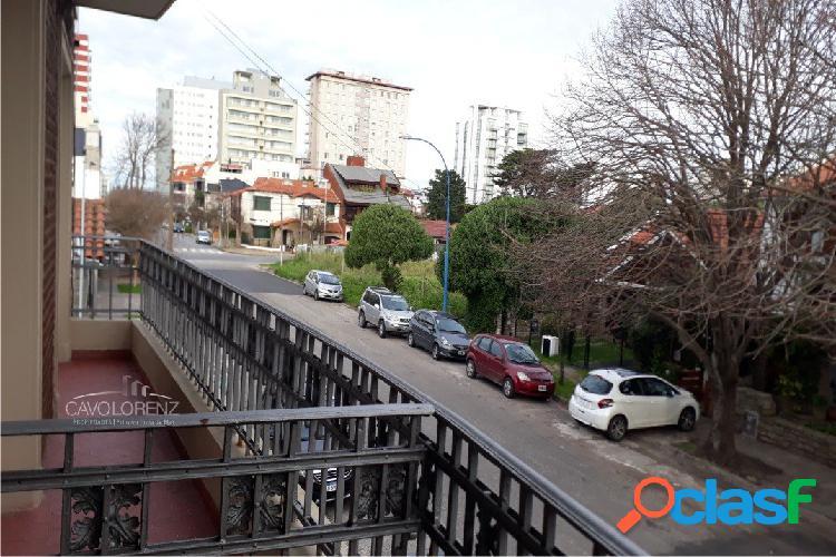 Zona Playa Grande. Avellaneda y Alem. PH 3 amb. c/ dep con renta.. 2