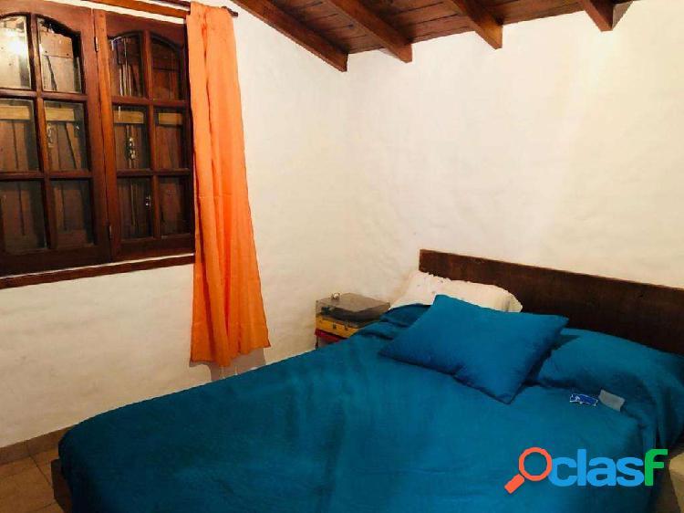 Chalet estilo mediterraneo de 3 ambientes en barrio Las Dalias en VENTA! 3