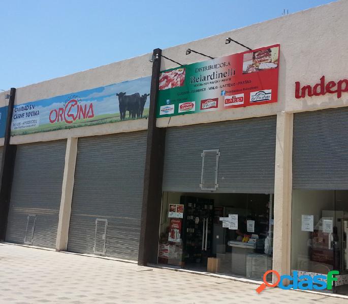Local Comercial en Venta 1