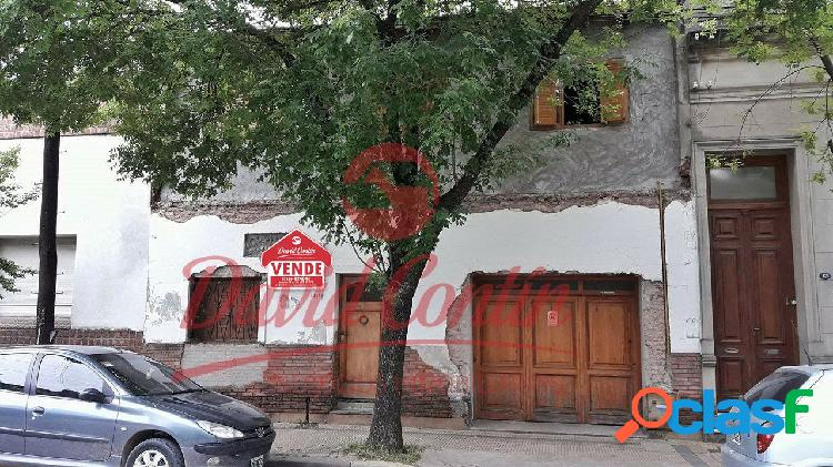 Casa céntrica en venta