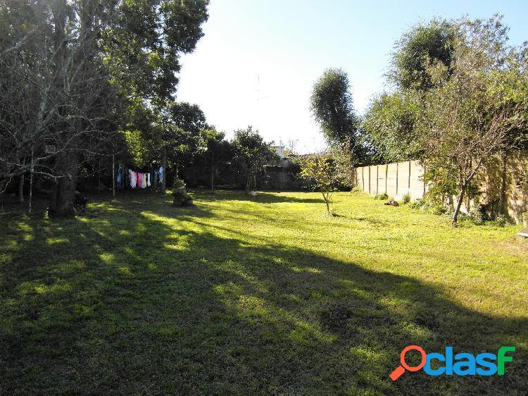 Casa con Gran Terreno en Madariaga 2
