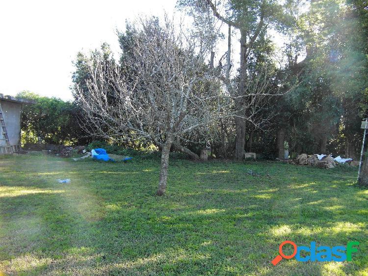 Casa con Gran Terreno en Madariaga 3