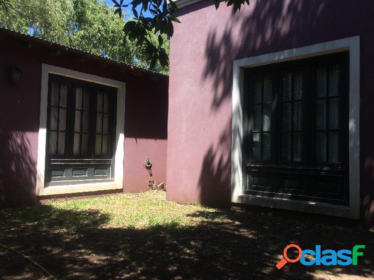 Casa Quinta en Excelente Ubicacion en General Madariaga 2