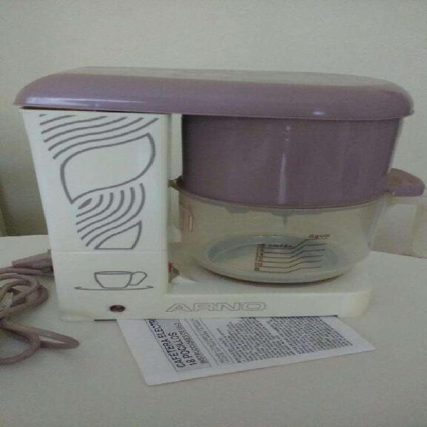 Cafetera electrica arno cf18
