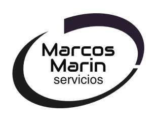 Marcos marin servicios para empresas y particulares
