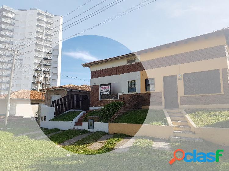 P.h. casa duplex susana- 3 ambientes - en av. uno e/ paseo e/138 y 139