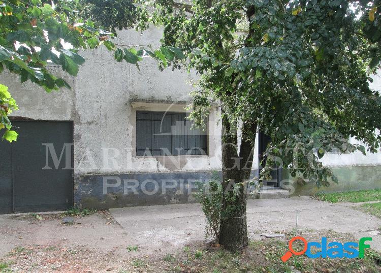 2 casas + lote a la venta en san agustin