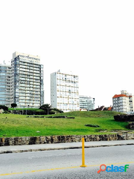 Venta departamento vista al mar parque san martin