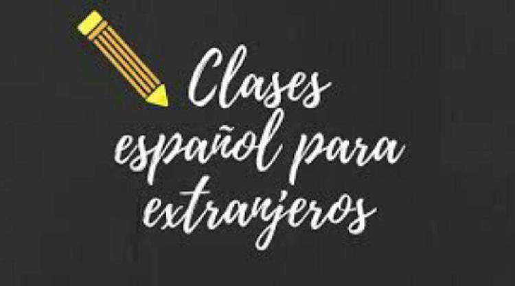 Aulas de espanhol em casa