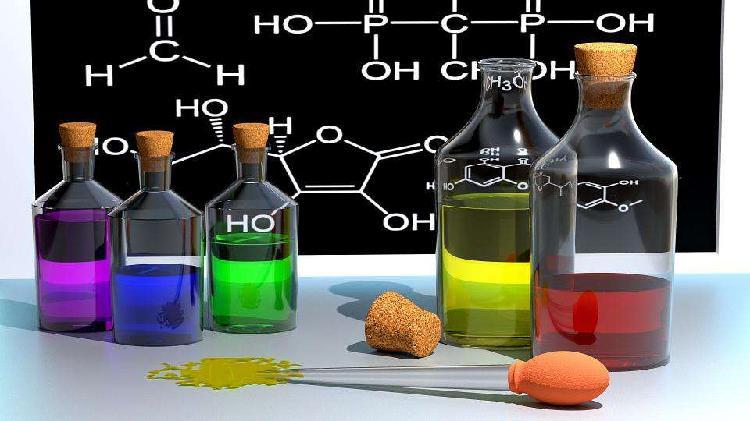 Clases de química 100 x 100 indiv en belgrano 1 5 5 4 9 1 1