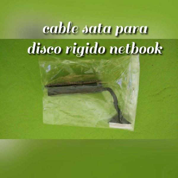 Cable Flex Disco Rigido Netbook Cx Edu