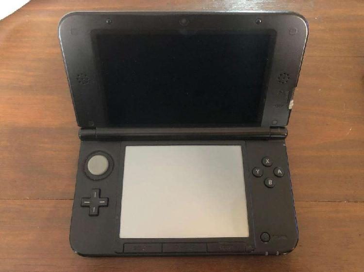 Nintendo 3Ds XL Flash
