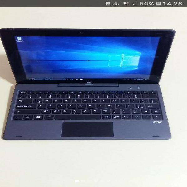 Notebook tablet cx 9109w